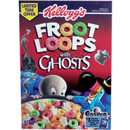 Froot Loops With Ghosts