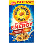 Morning Energy - Cinnamon Crunch