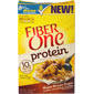 Fiber One Protein - Maple Brown Sugar