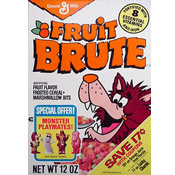 Fruit Brute Cereal