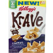 Krave - S'mores