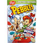 >Summer Berry Pebbles