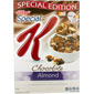 >Special K Chocolate Almond