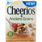 Cheerios + Ancient Grains