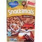 Snackimals - Chocolate Crisp