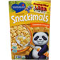Snackimals - Cinnamon Crunch