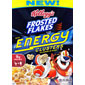 Frosted Flakes With Energy Clusters