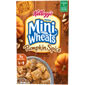 Frosted Mini-Wheats: Pumpkin Spice