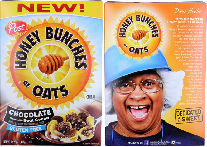 honey bunches of oats chocolate cereal mrbreakfast com
