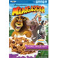 Madagascar S'Mores Jungle Party