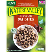 Nature Valley: Chocolate Oat Bites