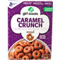 Girl Scouts Caramel Crunch