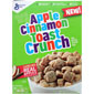 Apple Cinnamon Toast Crunch
