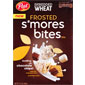 S'mores Bites Shredded Wheat