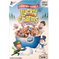 Cinnamon Vanilla Lucky Charms