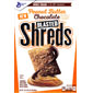 Blasted Shreds: Peanut Butter Chocolate