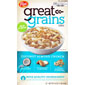 Great Grains: Coconut Almond Crunch