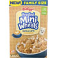 Frosted Mini-Wheats: Vanilla Latte