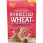 Frosted Shredded Wheat: Strawberry