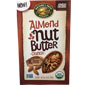 Almond Nut Butter Crunch