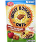 Honey Bunches of Oats:  Apple Caramel Crunch
