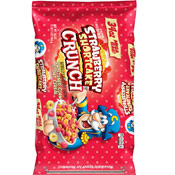 Strawberry Shortcake Crunch