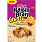 Raisin Bran Crunch: Vanilla Almond