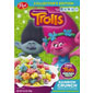 Trolls Rainbow Crunch