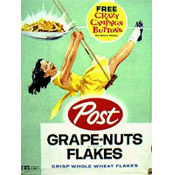 Grape-Nuts Flakes