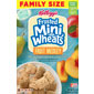 Frosted Mini-Wheats: Fruit Medley