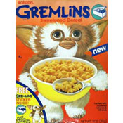 Please type the name of this cereal in the space to the right