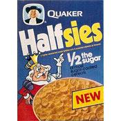 Halfsies Cereal