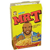 Trademark information for Mr. Breakfast from CTM - by Markify