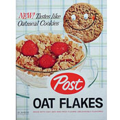 Oat Flakes (Post)