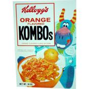 Image result for blue gnu cereal