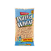 Puffed Wheat (Malt-O-Meal)