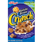 Raisin Bran Crunch