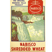 Shredded Wheat (Nabisco)