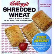 Shredded Wheat (Kellogg's)