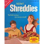 Shreddies (Nabisco)