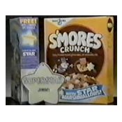 S'mores Crunch