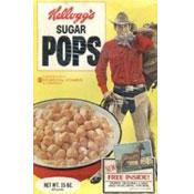 Popping Sugar