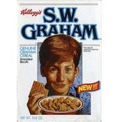 S.W. Graham