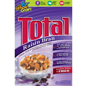 Total Raisin Bran