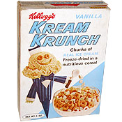 Kream Krunch