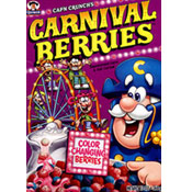 Carnival Berries (Cap'n Crunch)