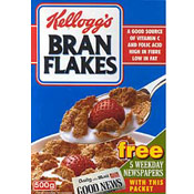 bran flakes kellogg s cereal mrbreakfast com