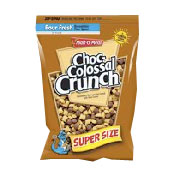 Choc-Colossal Crunch
