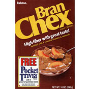 Bran Chex Cereal