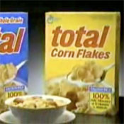 Total Corn Flakes